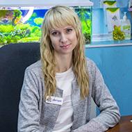 Дем'яненко Вікторія