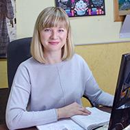 Галич Анна