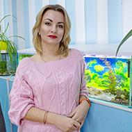 Тодоренко Анна