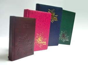 Нанесення на щоденники