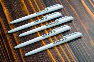 Друк на ручках